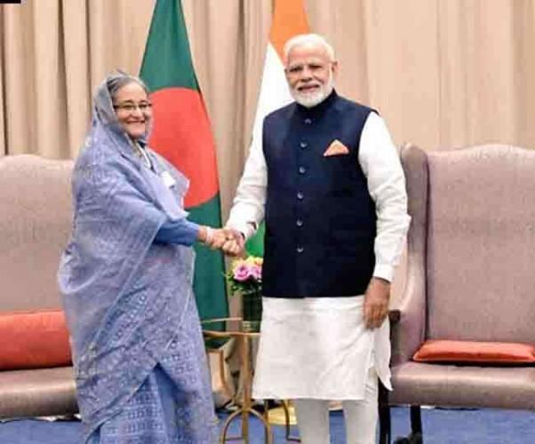 पीएम मोदी की यात्रा के दौरान भारत और बांग्लादेश में हो सकते हैं तीन समझौते