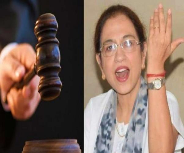 उन्नाव की पूर्व सांसद अन्नू टंडन समेत 4 नेताओं को 2 साल की सजा