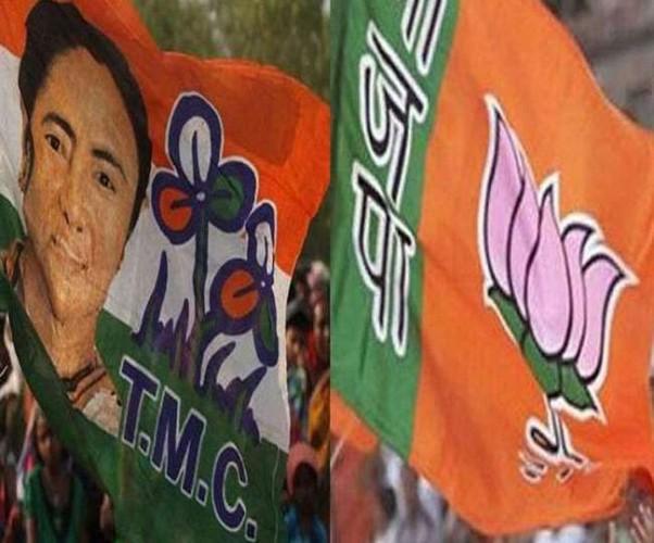 बंगाल विधानसभा चुनाव पर लगा ग्लैमर का तड़का, TMC-BJP ने एक दर्जन से ज्यादा फिल्मी कलाकारों को बनाया उम्मीदवार