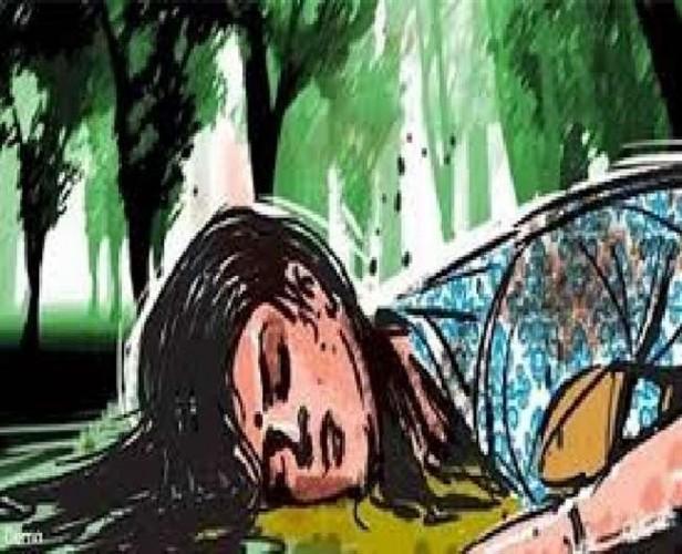 फतेहपुर में रहस्यमयी ढंग से महिला की मौत