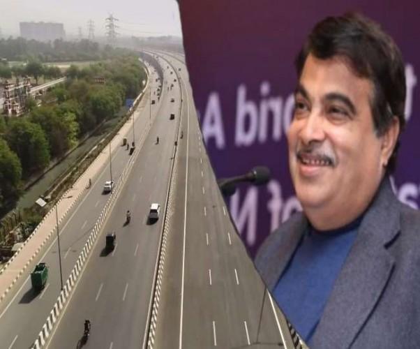 यूपी को देंगे 57 हजार करोड़ की नई सड़क परियोजनाओं की सौगात - केंद्रीय मंत्री नितिन गडकरी