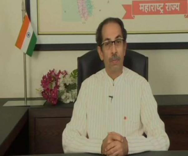 महाराष्ट्र में कोरोना के 47827 नए मामले, सीएम उद्धव ठाकरे ने लॉकडाउन लगाने के दिए संकेत