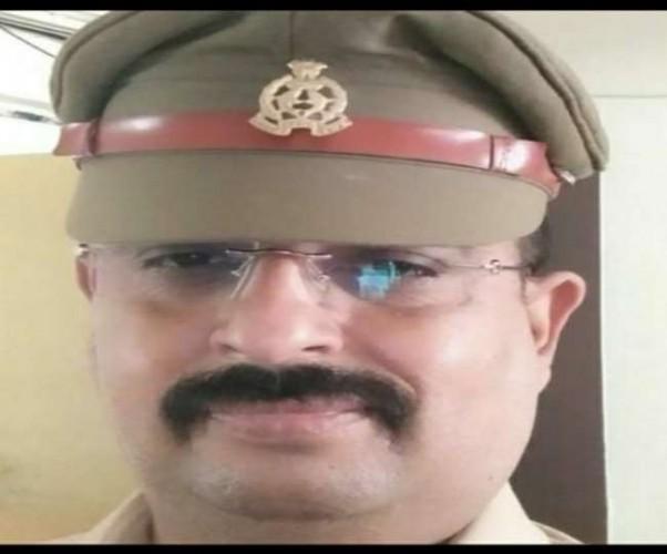 अलीगढ़ डीआइजी के स्टेनो की कोरोना से मौत
