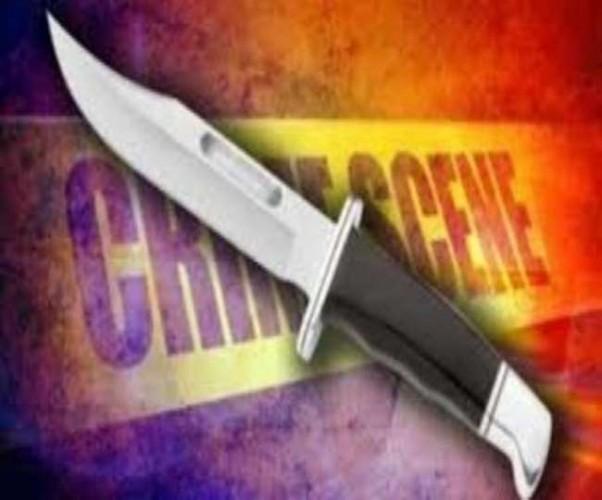 सहारनपुर मे पत्नी की बलकटी से गर्दन काटकर हत्या, वारदात के बाद घर पर ही बैठा रहा आरोपित पति
