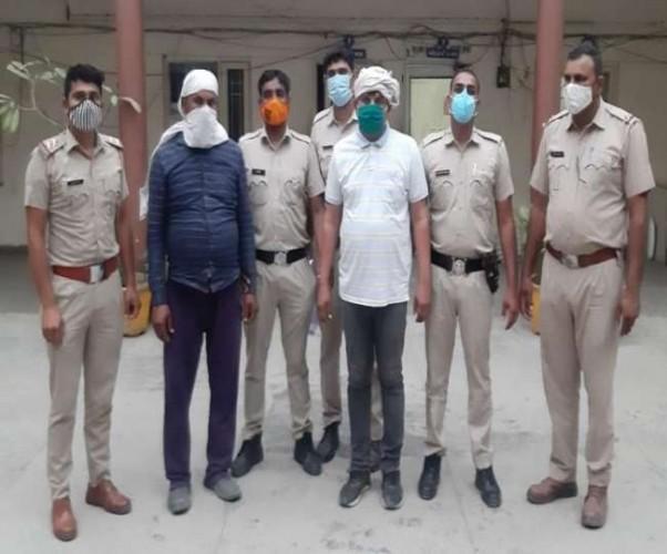 अनिल हत्याकांड में सोनीपत के भाजपा नेता समेत दो गिरफ्तार, क्षेत्र में तनावपूर्ण शांति, 15 आरोपित फरार