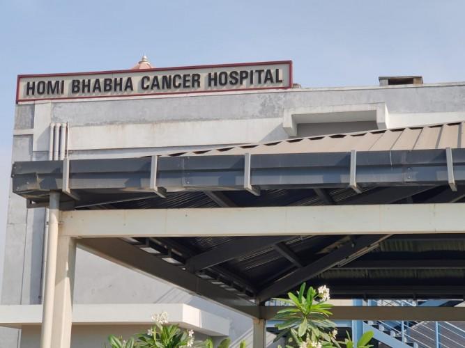 ट्रामा सेण्टर में 140 व कैंसर अस्पताल में शीघ्र ही 100 बेड से ऊपर की छमता