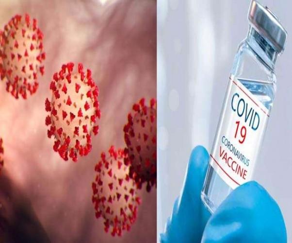 सात जिलों में कल से 18 वर्ष से अधिक उम्र के लोगों को लगेगी कोरोना वैक्सीन