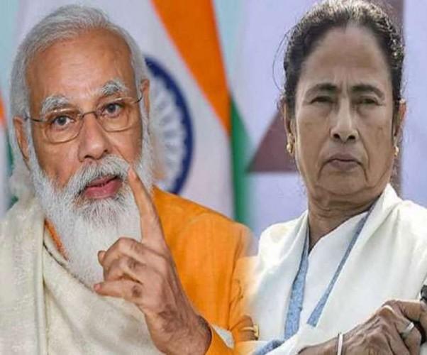 TMC की हैट्रिक, असम में BJP की वापसी, केरल में विजयन ने बचाई कुर्सी, तमिलनाडु में सत्ता DMK के हाथ; पुडुचेरी में NDA जीता