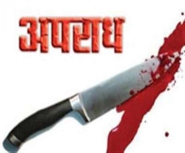 अलीगढ़ में रंजिश के चलते युवक को चाकू से गोदा, अस्पताल में मौत