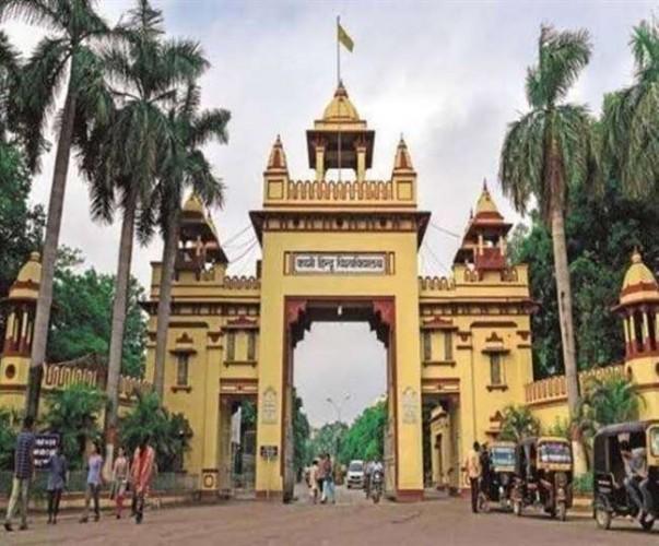 बीएचयू अस्पताल में ट्रामा सेंटर के प्रोफेसर इंचार्ज डा. संजीव गुप्ता ने दिया इस्तीफा