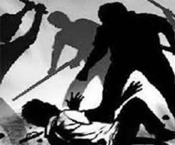 कानपुर में बेटी संग अश्लीलता और छेडख़ानी के विरोध पर परिवार को पीटा
