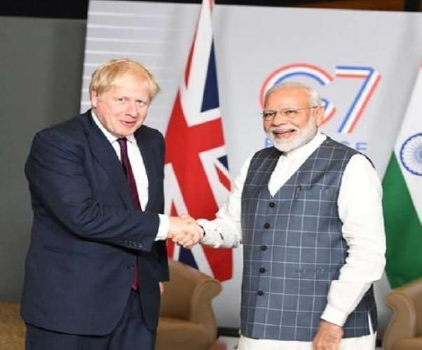 G-7 की बैठक के लिए ब्रिटेन नहीं जाएंगे मोदी