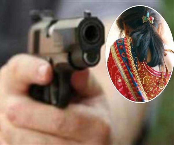 सीतापुर में कहासुनी के बाद देवर ने खोया आपा, भाभी को मारी गोली; जिला अस्पताल भर्ती