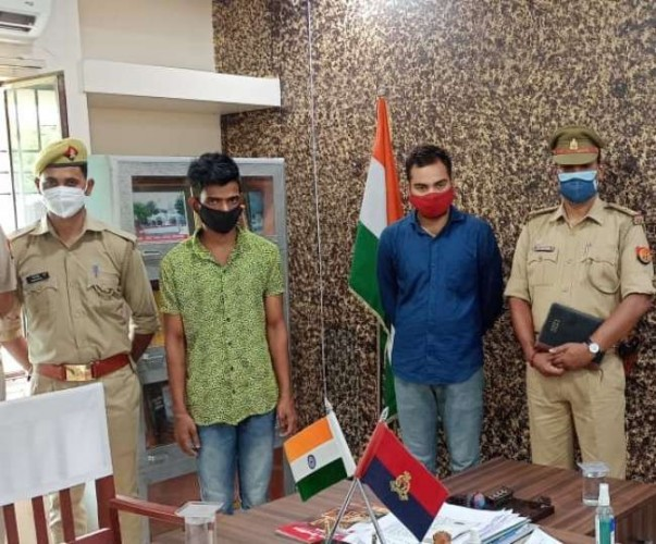 बलरामपुर में 25 लाख फिरौती के लिए हुआ था राहुल का अपहरण, दोस्त ने साथियों संग रची थी साजिश