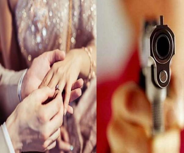 फतेहपुर में मंगेतर को बंधक बनाकर दी धमकी, कहा - शादी तोड़ दो नहीं तो मंडप में मारेंगे गोली