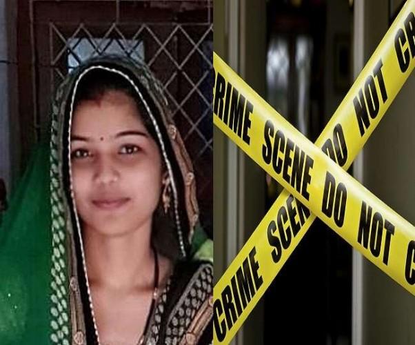 कानपुर देहात में रहस्यमयी ढंग से महिला की मौत