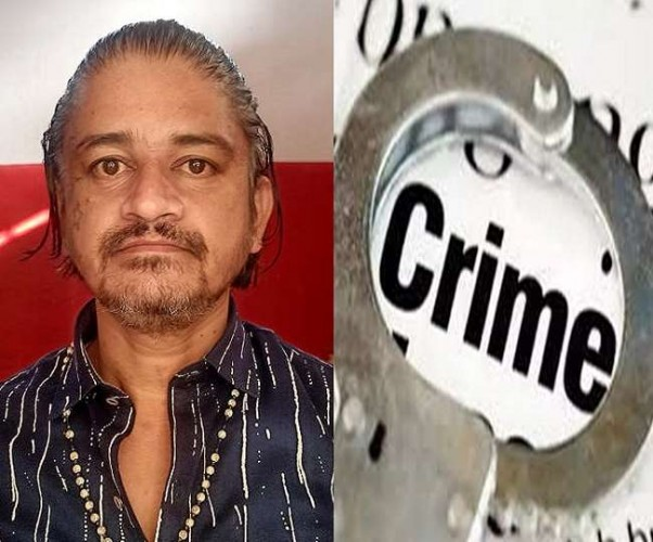 फर्रुखाबाद में नेत्र चिकित्सक की हत्या का मास्टर मांइड चेन्नई से गिरफ्तार