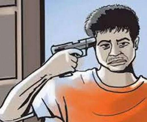 चित्रकूट में नया मोबाइल खरीदने के लिए रुपये न मिलने पर किशोर ने खुद को गोली से उड़ाया