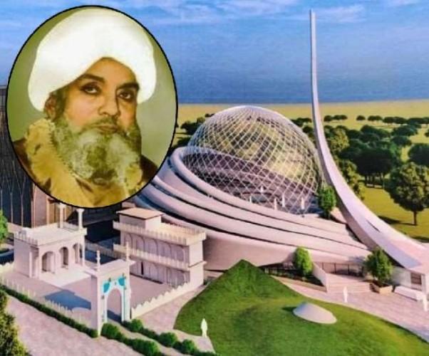 स्वतंत्रता सेनानी मौलवी अहमदुल्लाह शाह फैजाबादी के नाम पर होगा अयोध्या धन्नीपुर मस्जिद प्रोजेक्ट