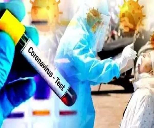 उत्तर प्रदेश में कोरोना वायरस संक्रमण पर प्रभावी नियंक्षण, 24 घंटे में 642 नए संक्रमित