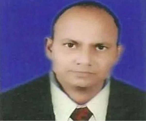 प्रतापगढ़ में पत्रकार सुलभ श्रीवास्तव की मौत के मामले में हत्या का केस दर्ज