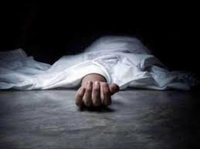 अलीगढ़  में खेत रखाने गये किसान की संदिग्ध मौत