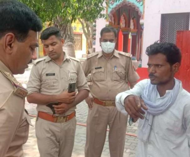 रायबरेली में खुद को हिंदू बता मुस्लिम युवक ने विधवा से रचा ली थी शादी