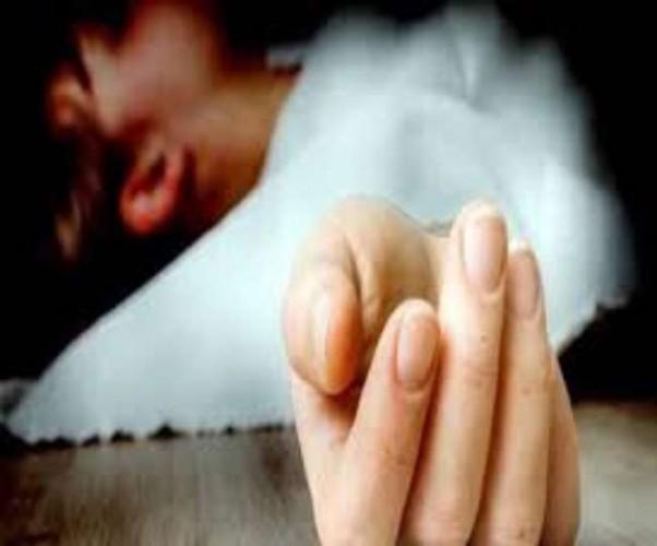 अलीगढ़  में महिला की संदिग्ध परिस्थितियों में मौत