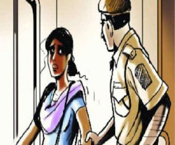 कानपुर पुलिस ने पकड़ीं आठ भिखारिनें ,ब्रांडेड जींस और टी-शर्ट पहनकर मांगती थीं भीख