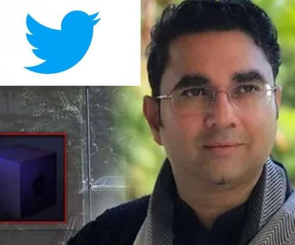 ट्विटर और सरकार के बीच चल रही तनातनी के बीच ट्विटर के अंतरिम शिकायत अधिकारी ने दिया इस्तीफा