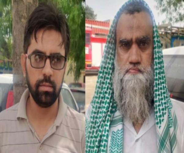 विस्फोट मामले में NIA ने दो आरोपितों को पांच दिन के ट्रांजिट रिमांड में लिया
