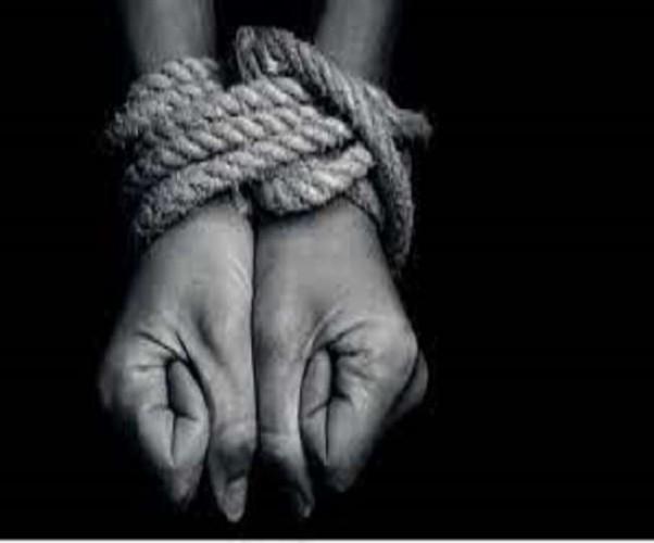 उन्नाव में बीडीसी सदस्य के पति का किया अपहरण, एक गिरफ्तार