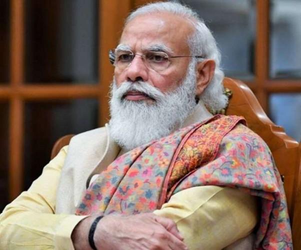 पीएम मोदी ने केंद्रीय मंत्रिपरिषद की बैठक ली, दिए निर्देश
