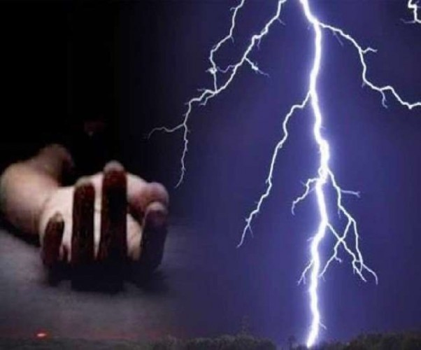 UP में कहर बनकर टूटी आकाशीय बिजली, 37 लोगों की मौत