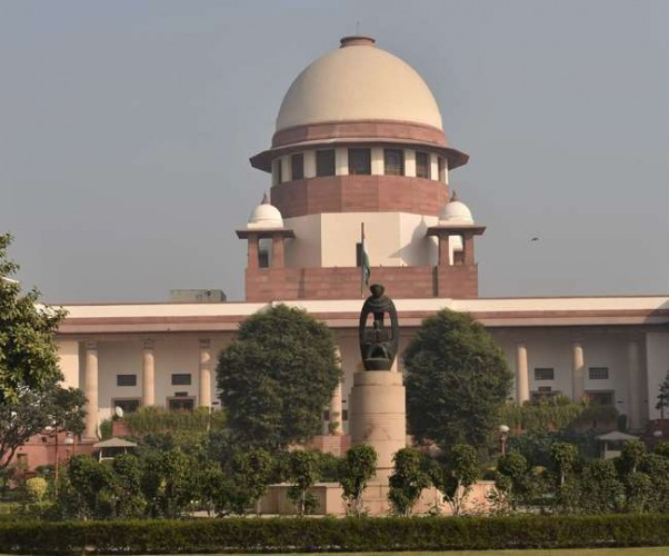 गांधी के खिलाफ इस्तेमाल हुए राजद्रोह कानून को खत्म क्यों नहीं करते - सुप्रीम कोर्ट