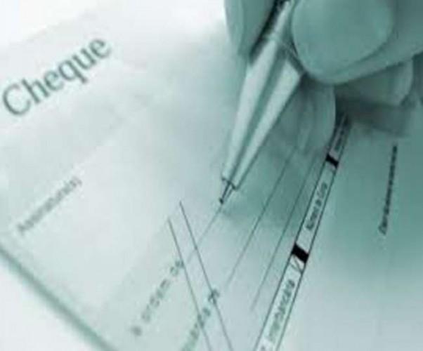 बुलंदशहर में फर्जी चेकबुक से काटे तीन करोड़ रुपये के चेक, बैंक मैनेजर सहित सात पर मुकदमा