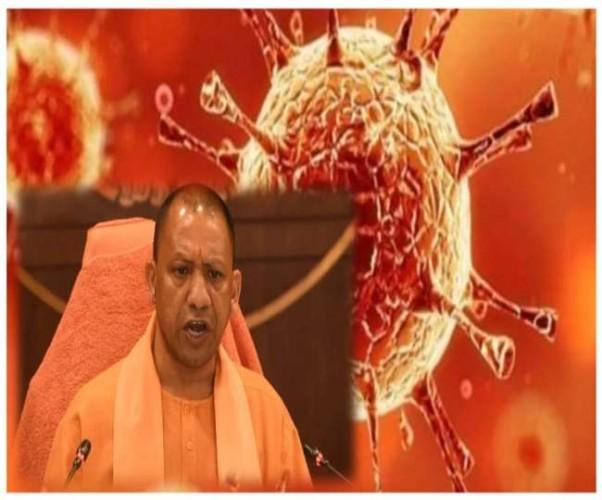 UP के सात जिले कोरोना वायरस संक्रमण से मुक्त