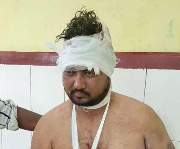 रायबरेली में चुनावी रंजिश में एसी मैकेनिक पर चलाई गोली