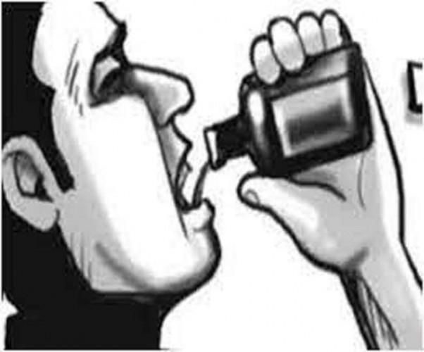 फतेहपुर में नशीली कोल्डड्रिंक पिलाकर जहरखुरानों ने छात्र को लूटा