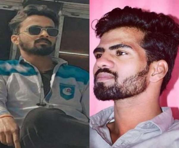 बलरामपुर में सेल्फी लेने के प्रयास में दो की डूबने से मौत