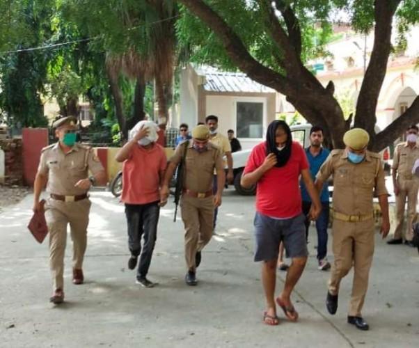 भारत निर्वाचन आयोग की वेबसाइट में सेंधमारी करने वाले गैंग का सरगना समेत चार गिरफ्तार
