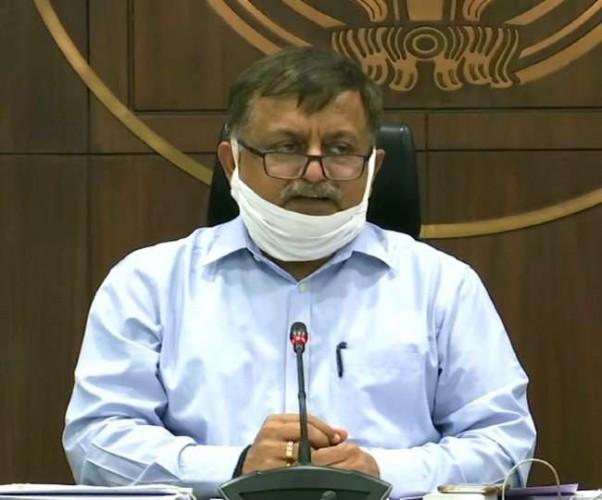 UP विजिलेंस ने भ्रष्ट अधिकारियों-कर्मियों के विरुद्ध कसा शिकंजा