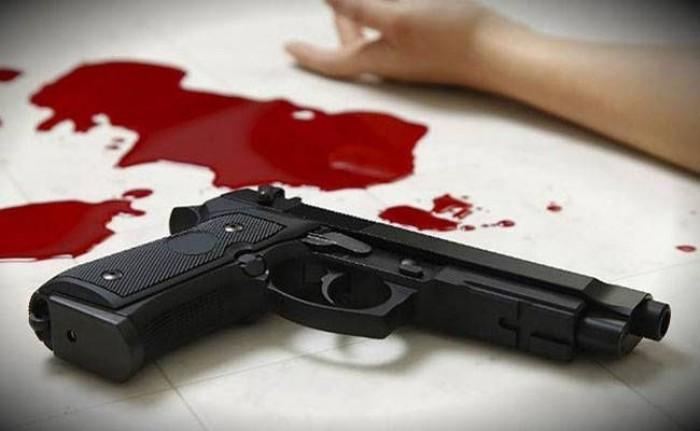 मेरठ में रिटायर्ड फौजी की गोली लगने से मौत