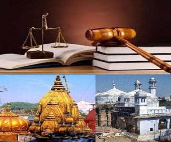 ज्ञानवापी मामले में बहस पूरी, फैसला 20 सितंबर को