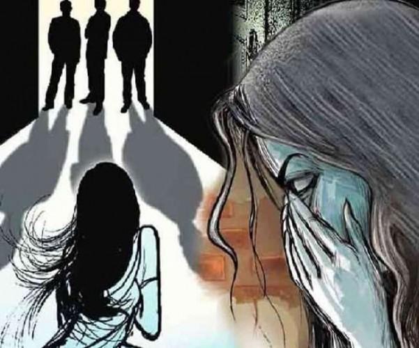 डूडा से आवास आवंटित कराने का झांसा देकर महिला से सामूहिक दुष्कर्म