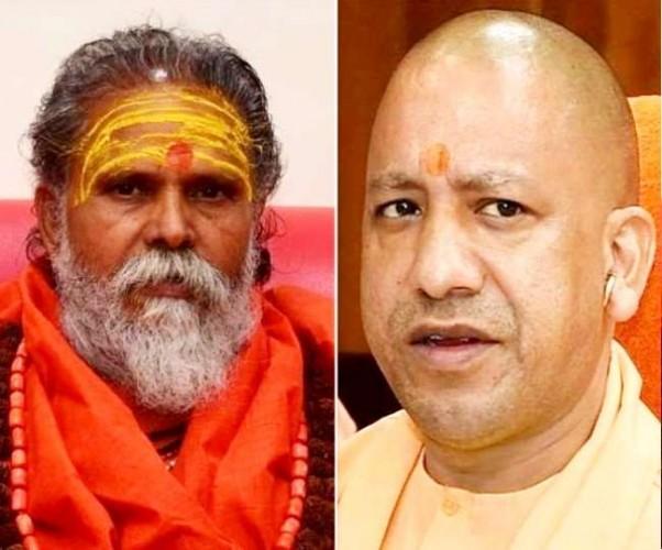 महंत नरेंद्र गिरि के निधन पर शोक की लहर, सीएम योगी व संतों ने जताया दुख