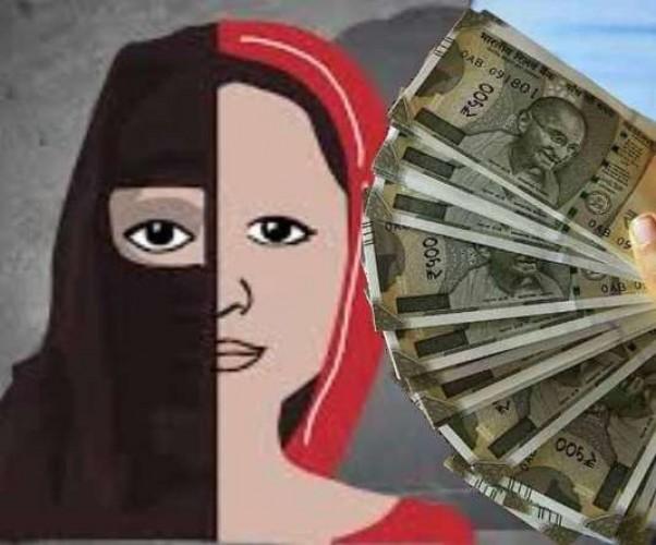 मौलाना कलीम के बैंक ट्रांजेक्शन पर एटीएस की निगाह