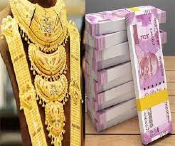 रिश्तेदार ही निकला चोर, चुराया था 2.75 करोड़ रुपये का सोना, गिरफ्तार